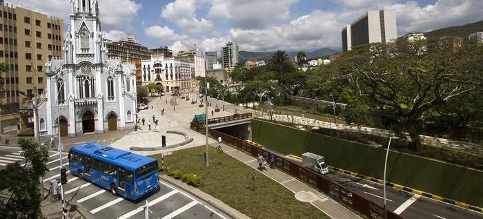 El Reino Unido busca fortalecer relaciones comerciales con Cali y el Valle del Cauca