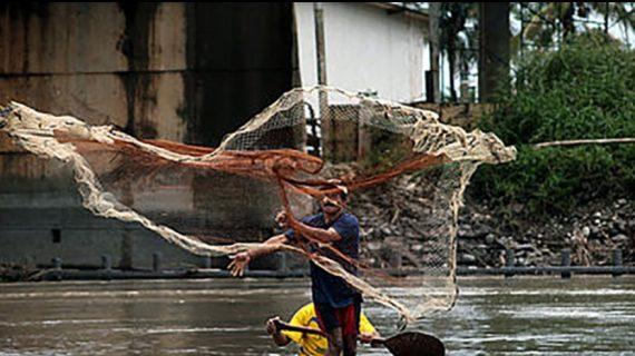 Obras de navegabilidad del río Magdalena amenazan futuro de los pescadores