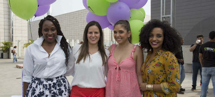 Con el apoyo de la Secretaría de Equidad de Género de Cali, Centro Comercial La Estación celebra el mes de la mujer