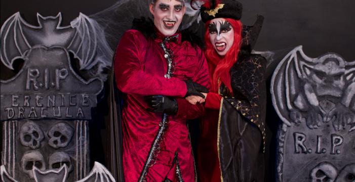 Buscando a Cordelia, la vampira