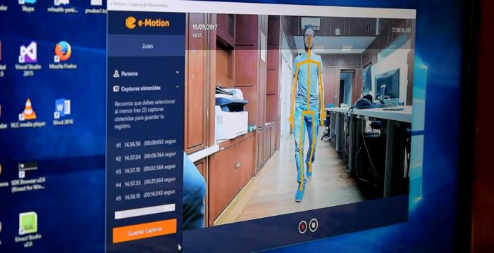 Desarrollo de una App permitiría hacer seguimiento a la enfermedad de Parkinson.