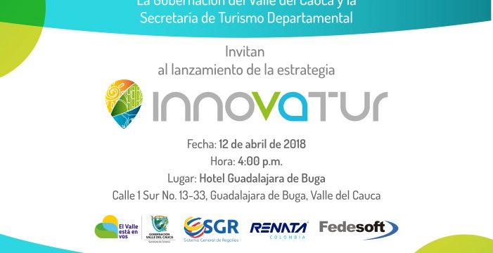 El Departamento del Valle del Cauca lanza proyecto para potenciar la innovación en el sector turismo