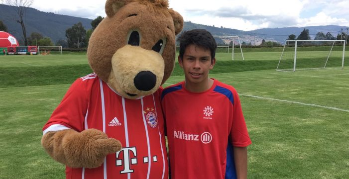 Bayern Youth Cup, un torneo de sueños para los jugadores aficionados