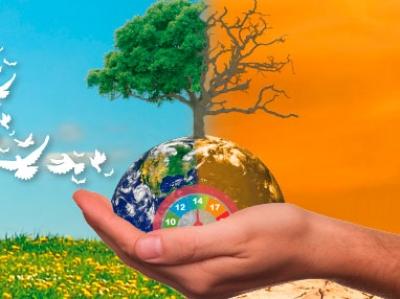Seminario Gobernanza, Ecosistemas y Cambio Climático  itemlink