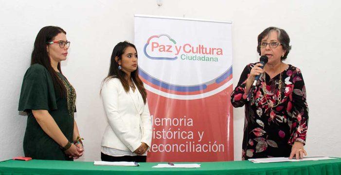 Respaldo de universidades a Museo Regional de Memoria