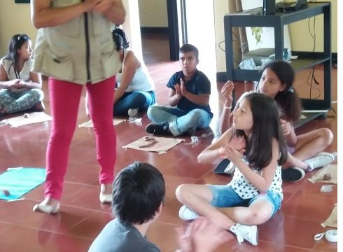 El 30 de abril se celebra el Día del Niño en los centros de INCIVA