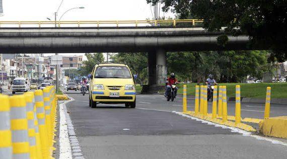 Alcaldía de Cali ajusta nueva tarifa para servicio de taxis en la ciudad