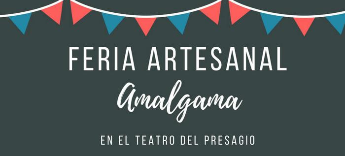 Este fin de semana disfrute de la Feria Amalgama Cultural