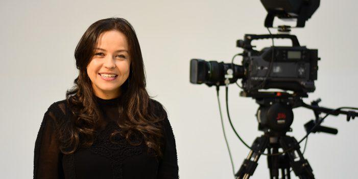 Ana María López es la nueva directora de la carrera de Comunicación en la Javeriana