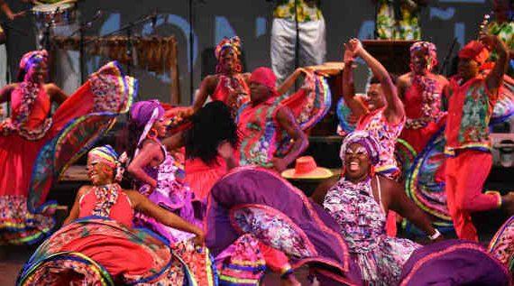 Artistas y folcloristas nacionales e internacionales se toman a Cali este fin de semana