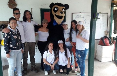 Conservación del agua y el bosque une a comunidad de Calima Darién