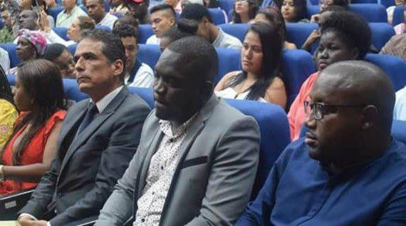 Instituciones etnoeducativas conmemoran el Día de la Afrocolombianidad