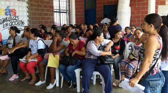 Niños beneficiarios de Más Familias en Acción deben actualizar la situación escolar