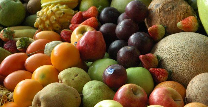 Frutas, panela y cafés especiales, los tres productos del Valle con mayor exportación