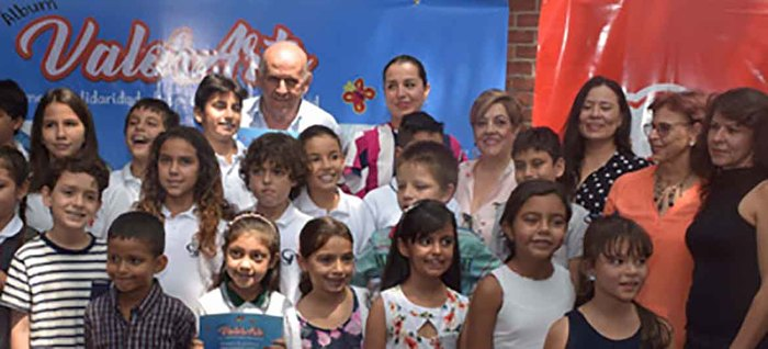 Fundación Plan de Apoyo Familiar recibe reconocimiento 'Héroes del Progreso'
