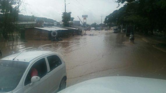 Temporada de lluvias podría afectar prestación de servicios públicos en 10 municipios del Valle