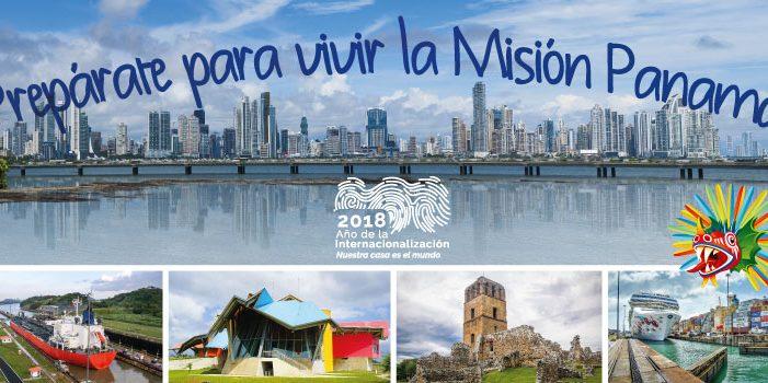 La Javeriana, de misión a Panamá