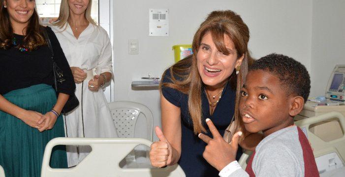 Hospital Universitario del Valle avanza en proceso para fortalecer su servicio de hemato-oncología pediátrica