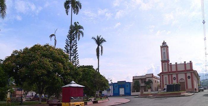 Con gestión del Gobierno departamental en mayo se inicia proceso constructivo del puente peatonal en San Pedro