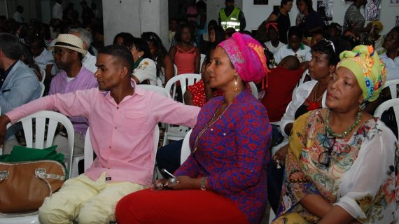 Consultivas afro del Valle del Cauca se realizarán en agosto