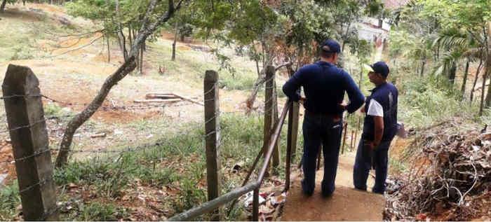 Gestión del Riesgo ha realizado 180 visitas técnicas tras temporada de lluvias