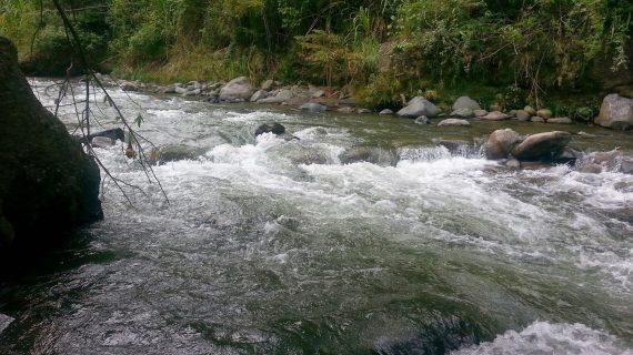 CVC adelanta Plan de Ordenamiento del recurso hídrico en Vijes y Yumbo