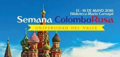 Semana Cultural Colombo Rusa