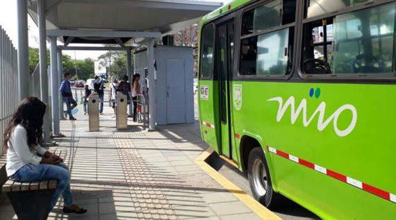 El Primero de Mayo se reforzarán algunas rutas del MIO