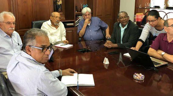 Ampliación de la vía Cali- Jamundí fue socializada ante directivas de la Universidad Autónoma