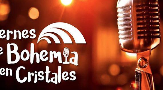 Los serenateros llegan a 'Viernes de bohemia' en Los Cristales