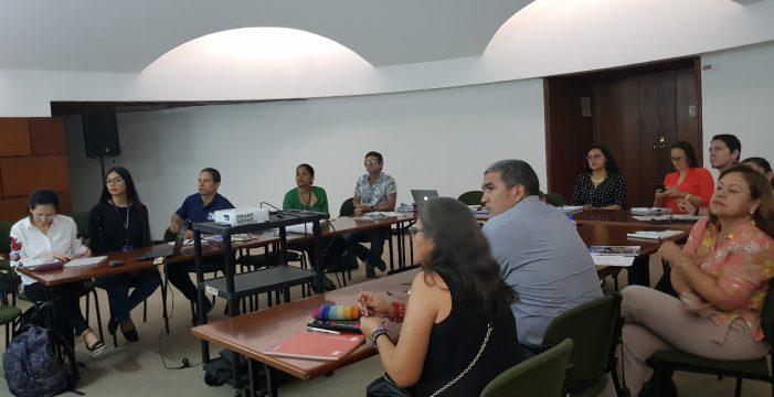 Gobierno del Valle pone en marcha de estrategia '90-90-90' de ONUSIDA