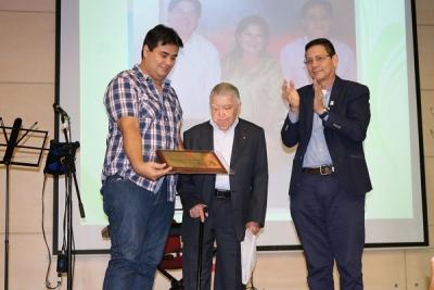 Raul Astudillo