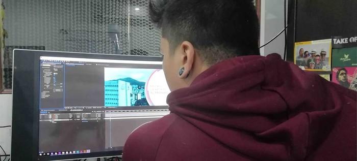Encuentro Intercultural de Organizaciones Audiovisuales, Experimentación Sonora y Audiovisual