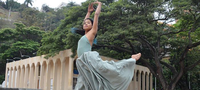 Cali danza al ritmo del Festival Internacional de Ballet