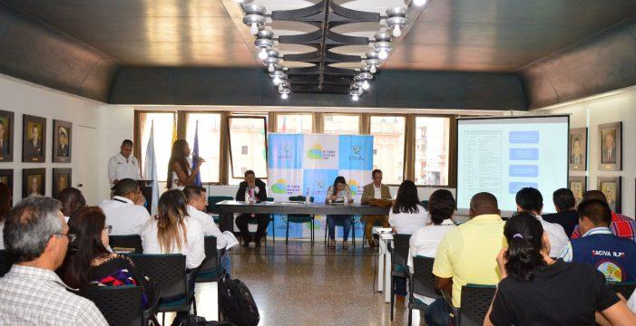 Gobierno del Valle fortalecerá producción agrícola de Buenaventura con apoyo nacional