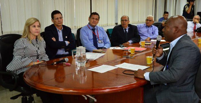 Junta directiva del HUV pidió a las EPS que paguen más rápido sus facturas al hospital