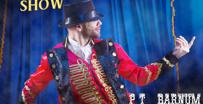 """The Greatest Show"", el 12 de junio en el Teatro Jorge Isaacs"