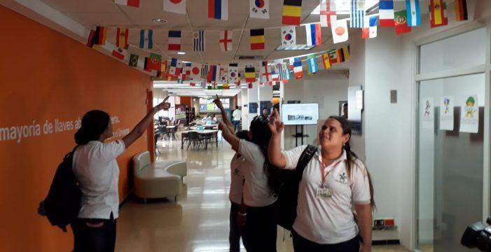El Mundial de Fútbol 'Rusia 2018' se toma la Biblioteca Departamental