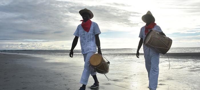 En las playas de ´El Morro´ culminan las zonales del Petronio Álvarez