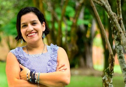 Teresita Sevilla, nueva decana de Humanidades y Ciencias Sociales de la Javeriana