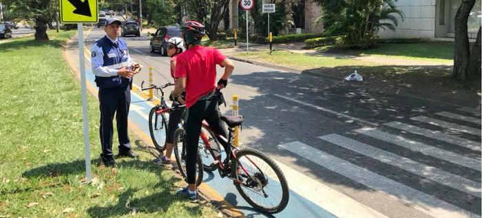 Cali comparte en Brasil su experiencia de movilidad sostenible en Velo-City 2018