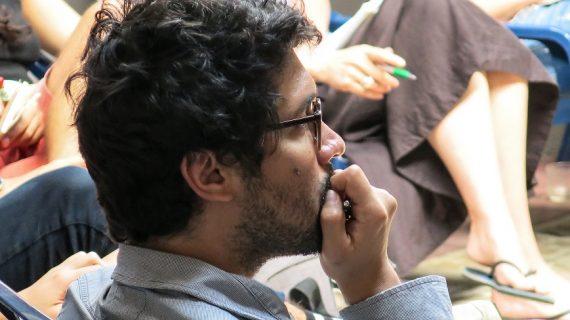 """""""Oculturas"""" en la Escuela Incierta de Lugar a Dudas"""