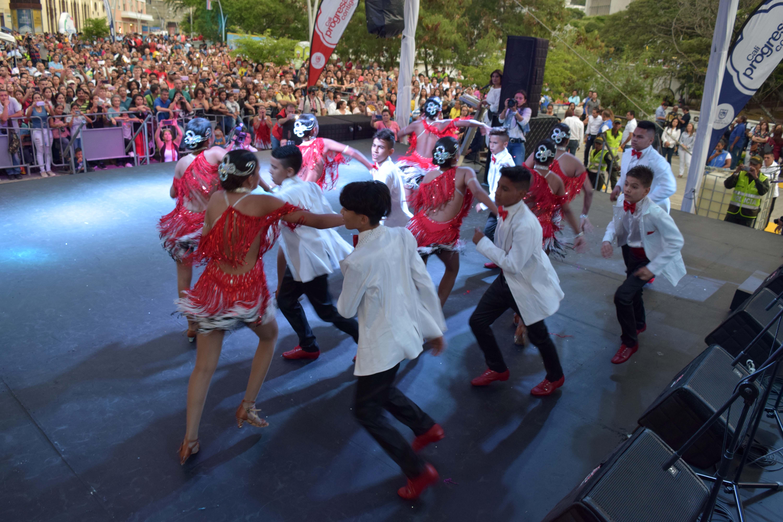 Decimo Tercer Festival del Mundial de Salsa 0494