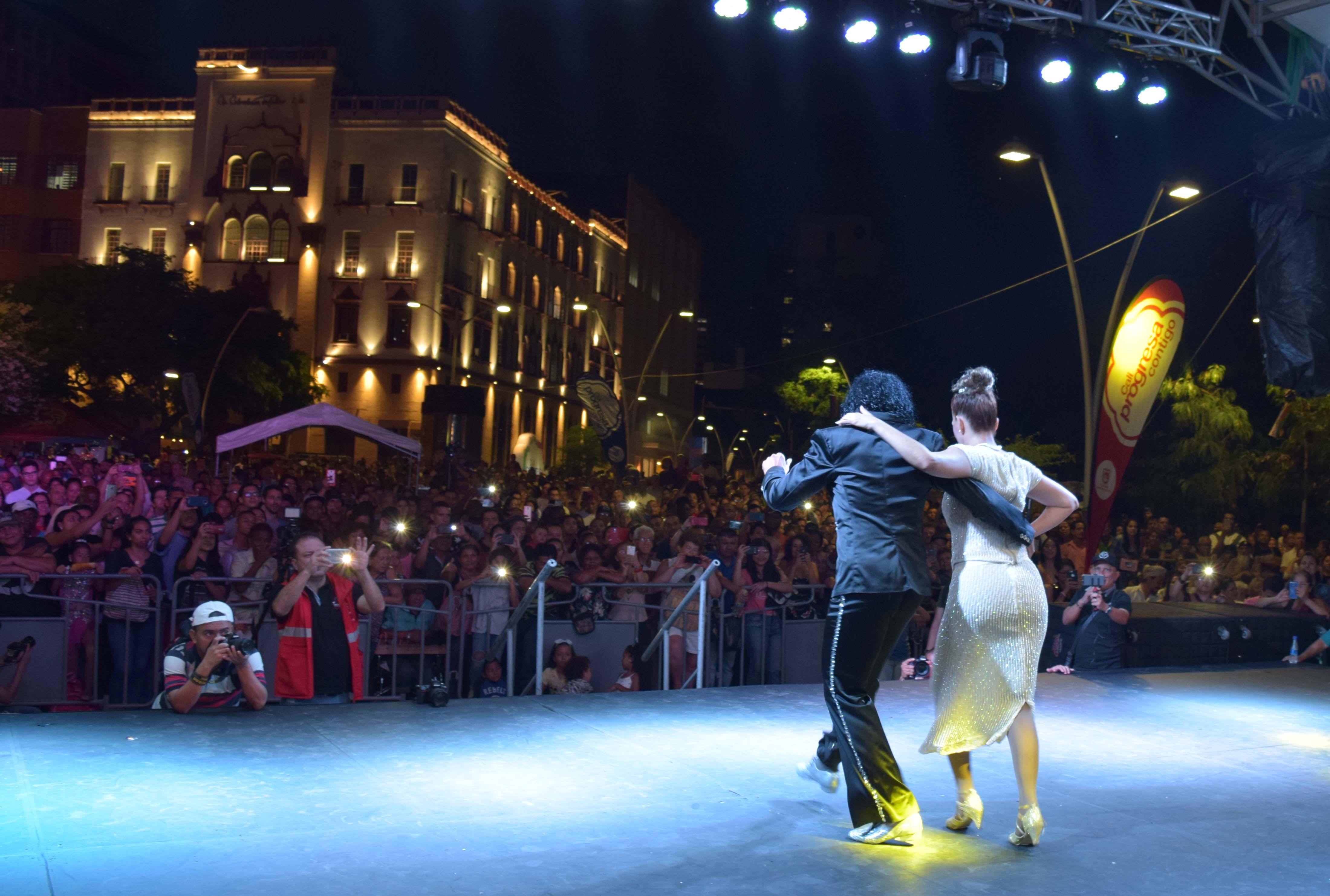 Decimo Tercer Festival del Mundial de Salsa 0526