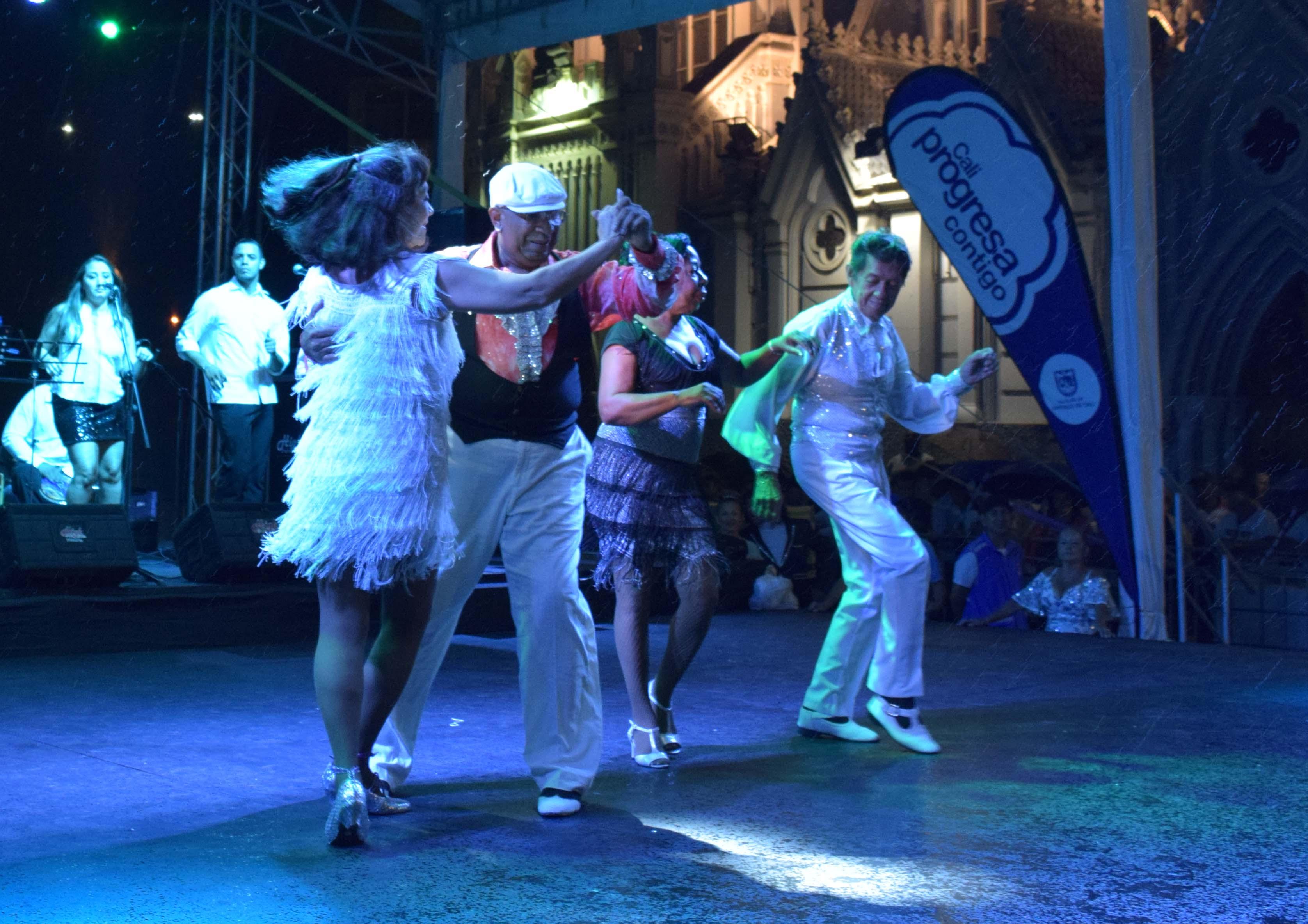 Decimo Tercer Festival del Mundial de Salsa 0629
