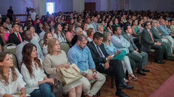 Alcalde Armitage celebra Acreditación Icontec para la E.S.E. Red de Salud del Centro
