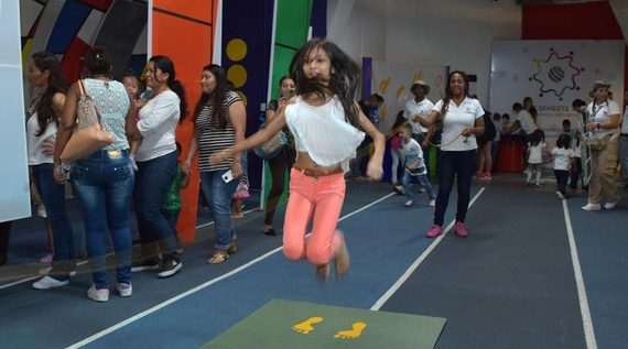 La Ludoteca Fija se la juega toda por los niños y niñas de Cali en sus vacaciones