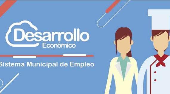 En el barrio San Luis II se realizará la próxima jornada de empleo