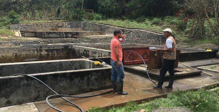 Quince municipios del Valle del Cauca presentan mejoras en la calidad del agua