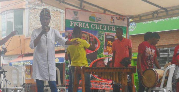 Gobernación protege la identidad cultural de comunidades afros e indígenas del Valle